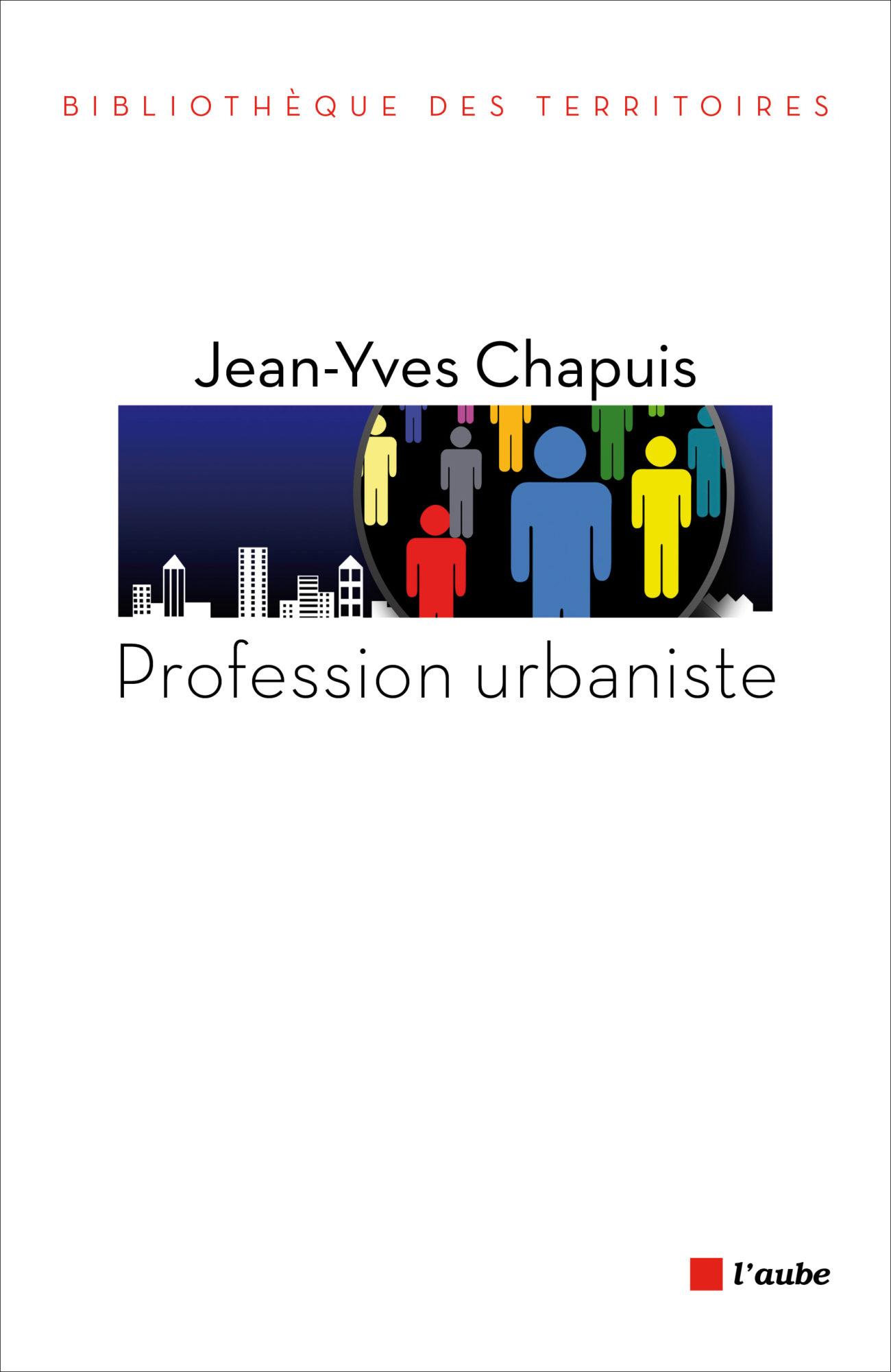 Profession urbaniste