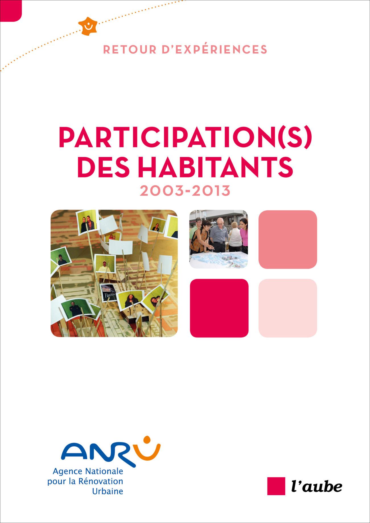 Participation(s) des habitants