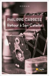 Retour à san Catello