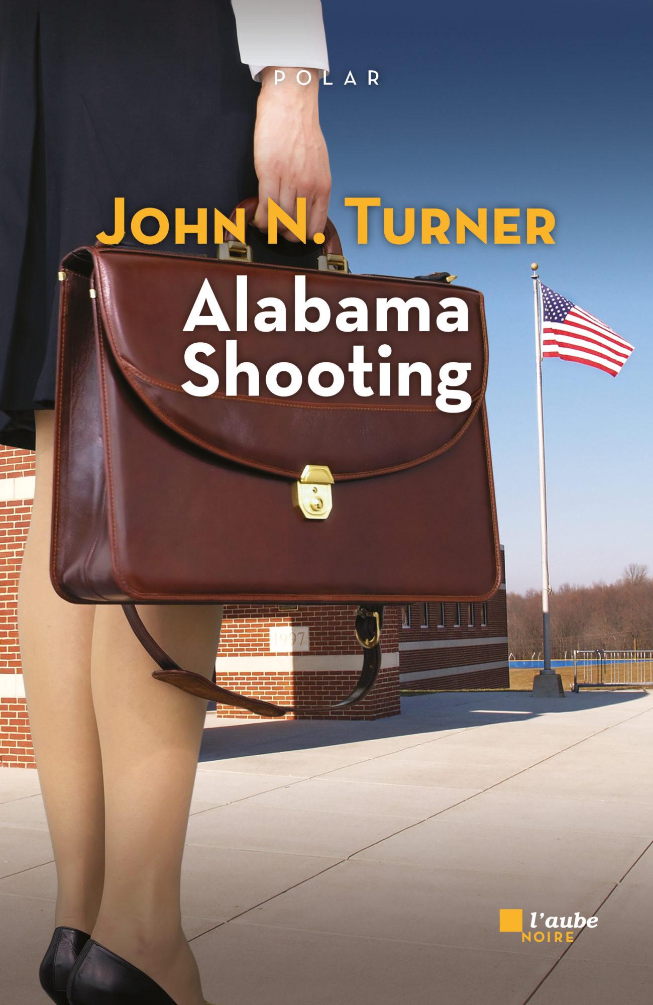 Alabama Shooting