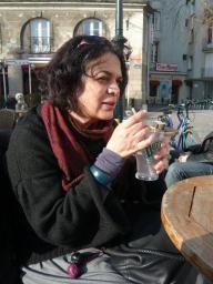 Suzanne El Kenz