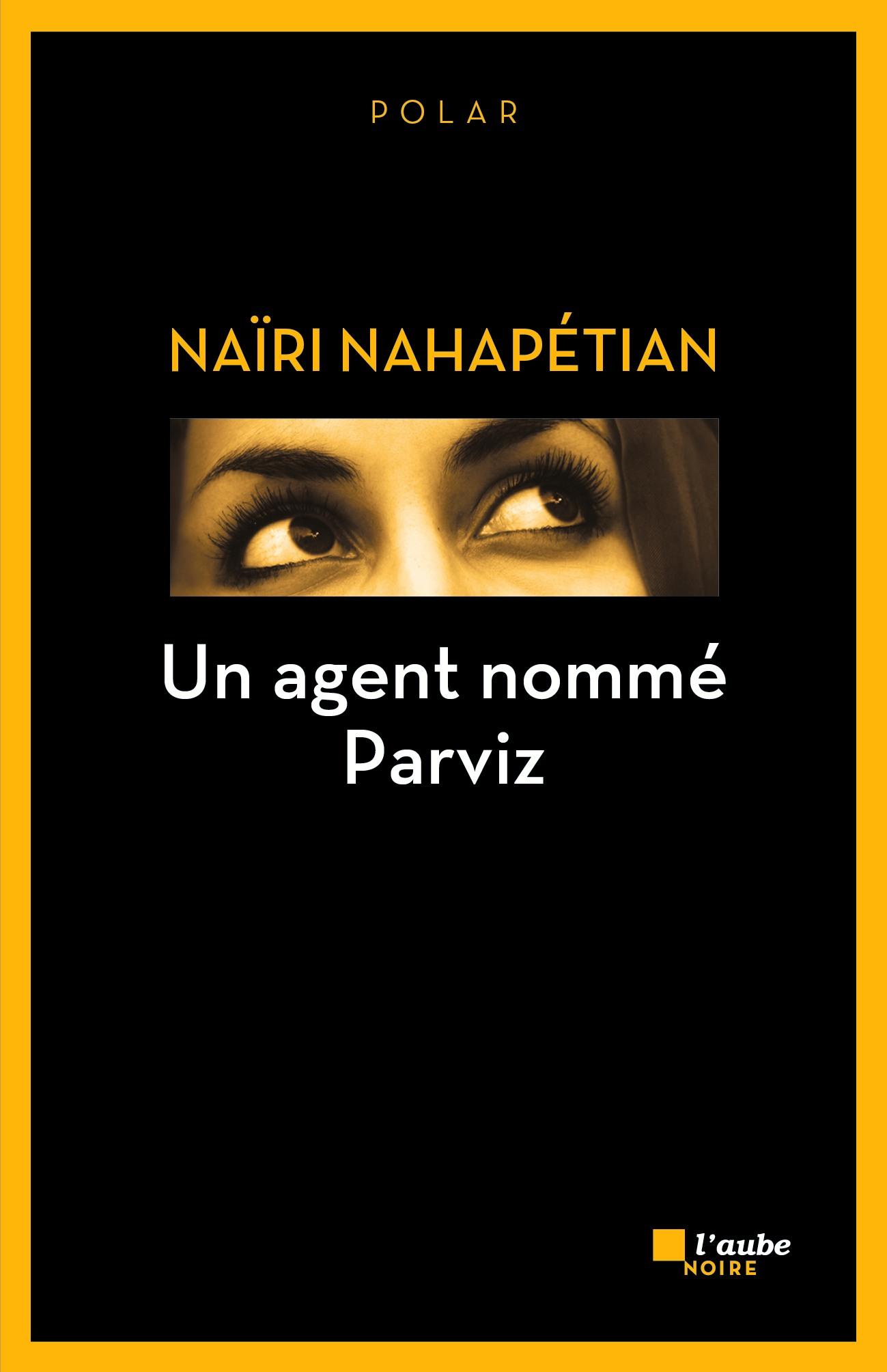 Un agent nommé Parviz