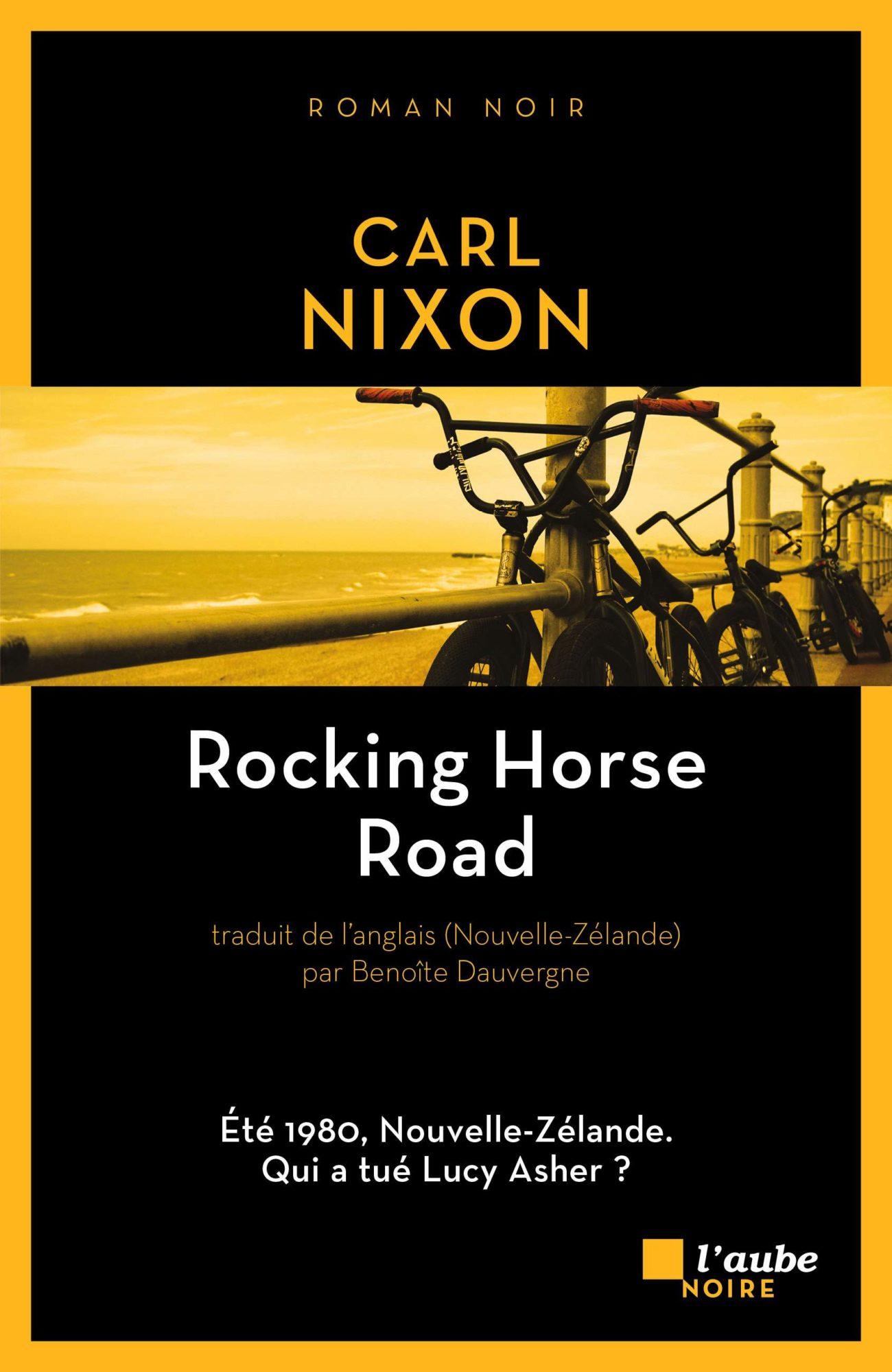 Rocking Horse road