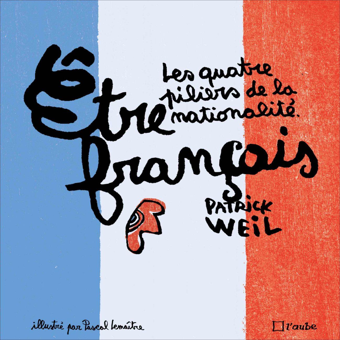 Être français - illustré