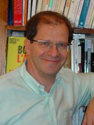 François Ascher