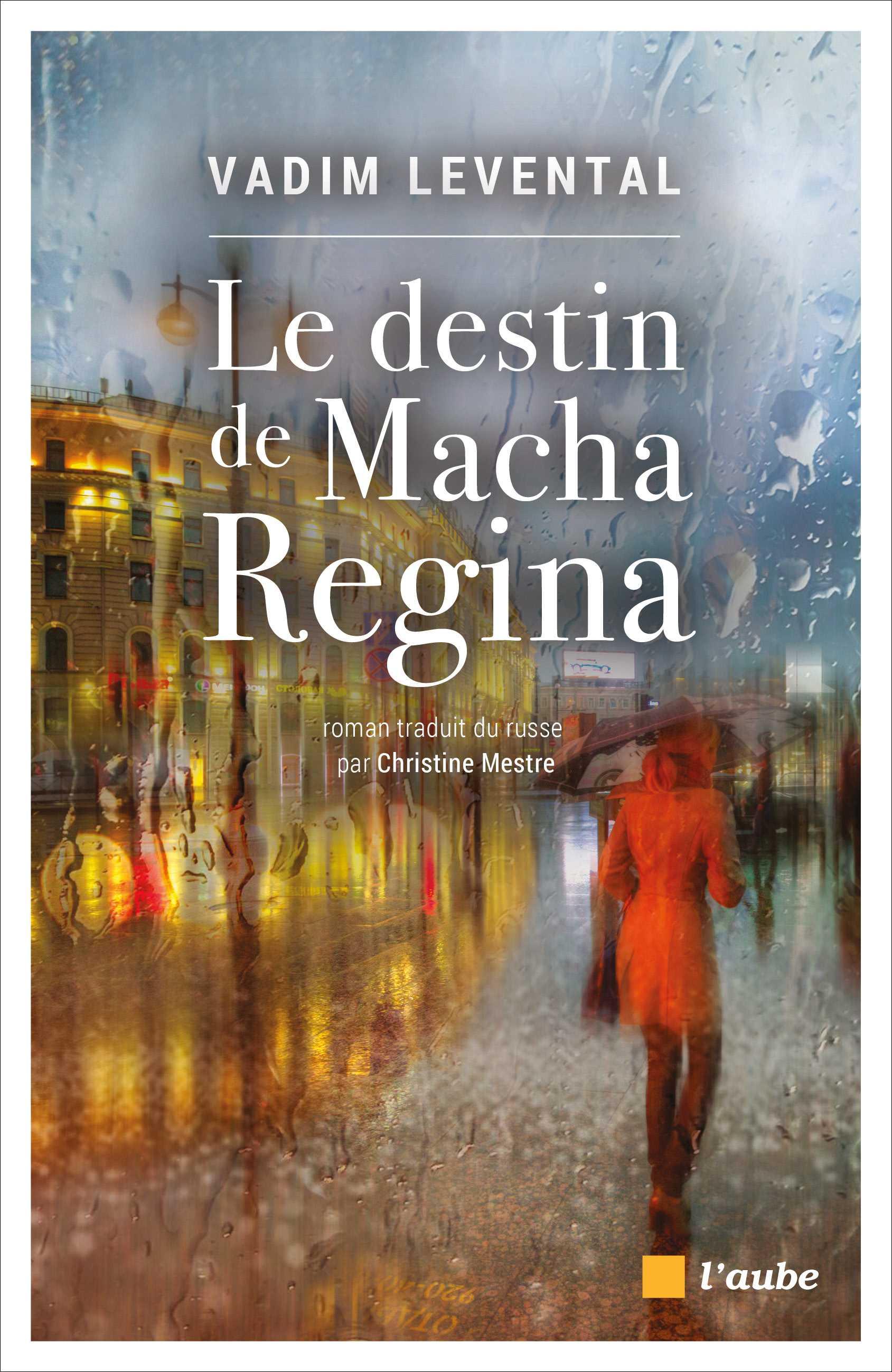 Le destin de Macha Regina