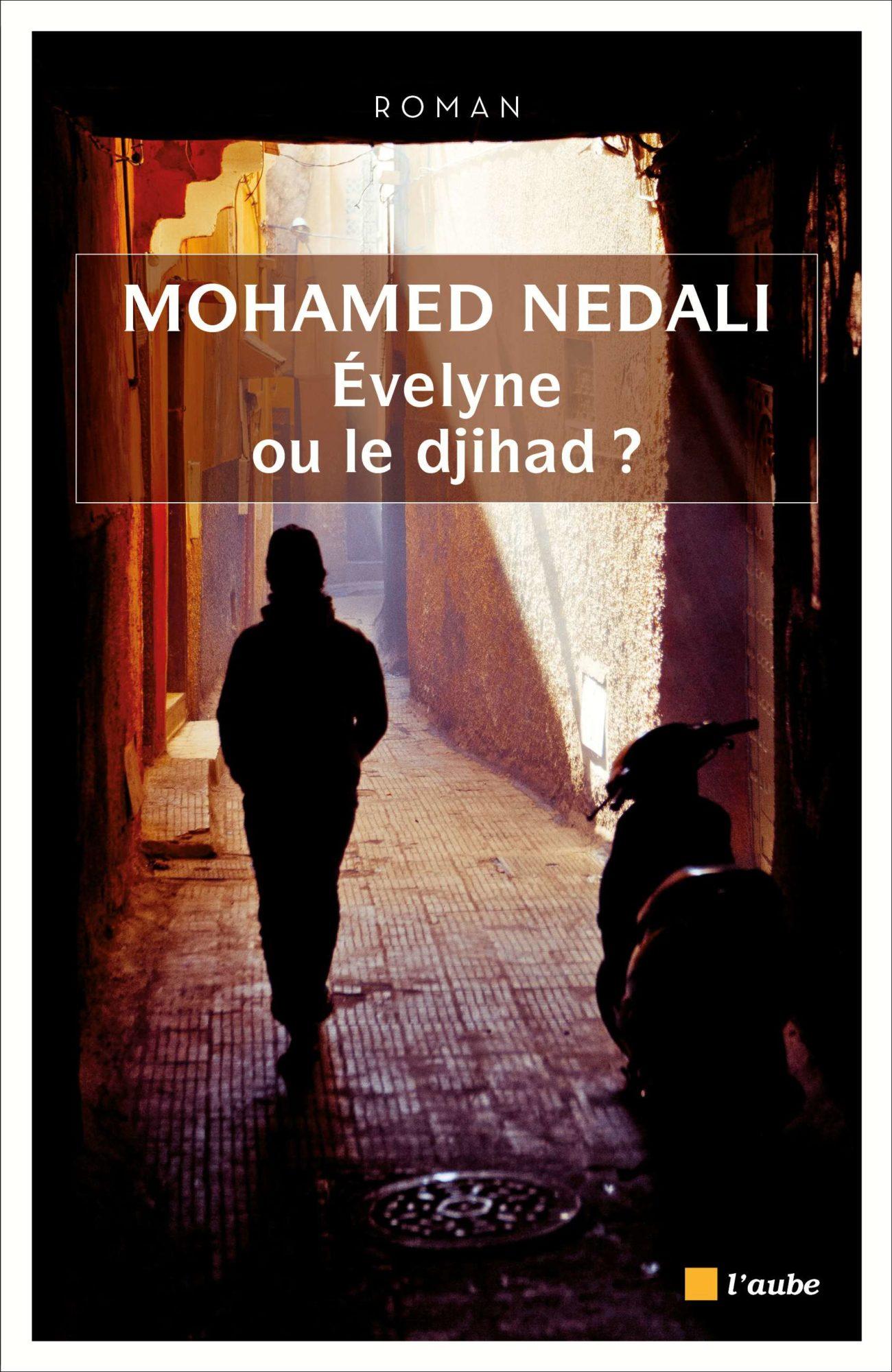 Évelyne ou le djihad ?