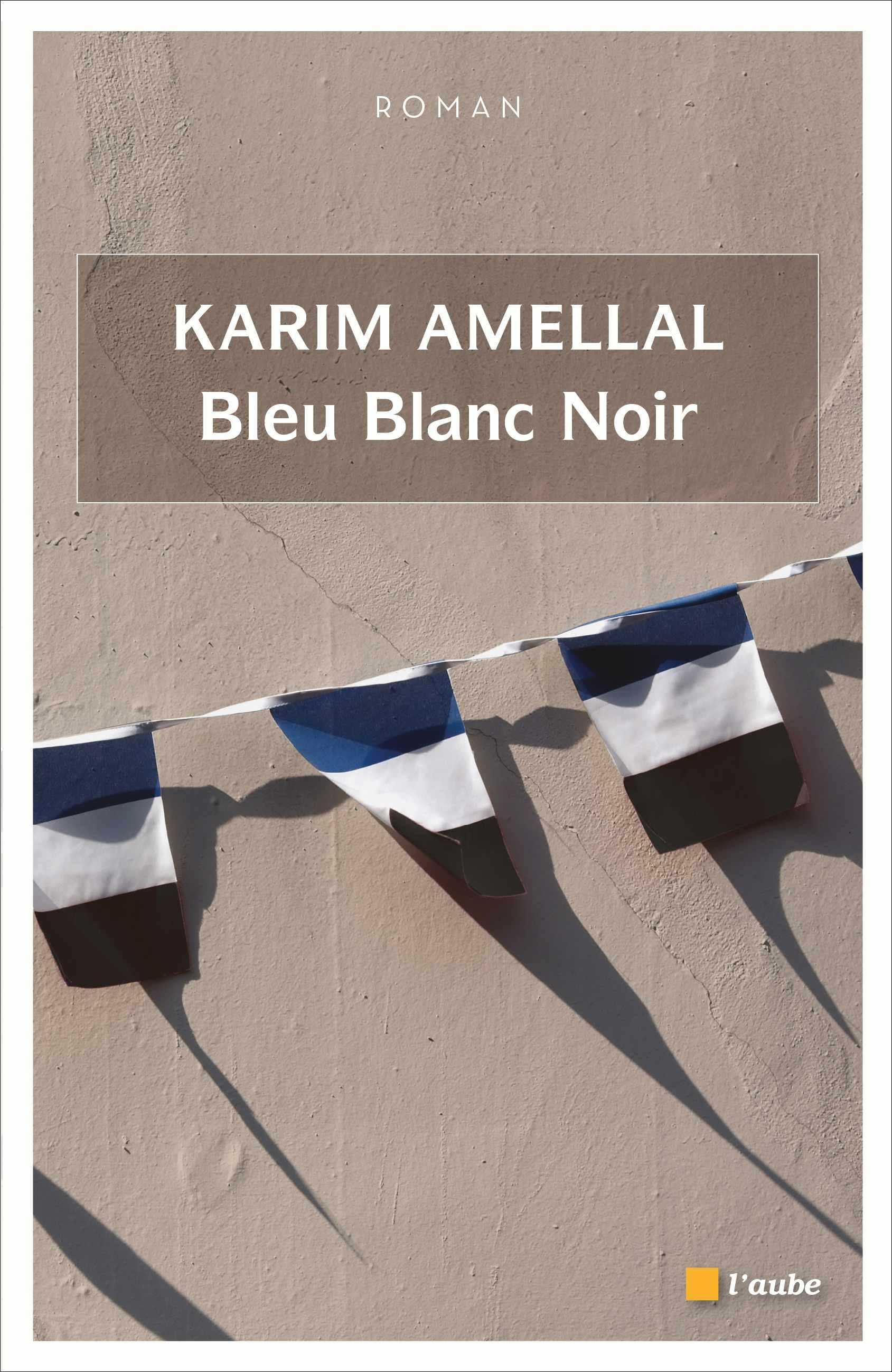 Bleu Blanc Noir