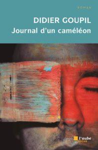Journal d'un caméléon