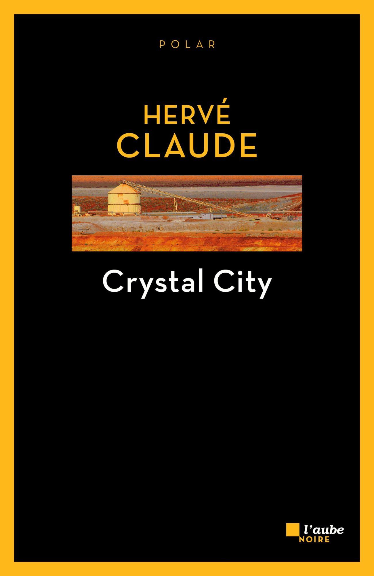 Crystal City