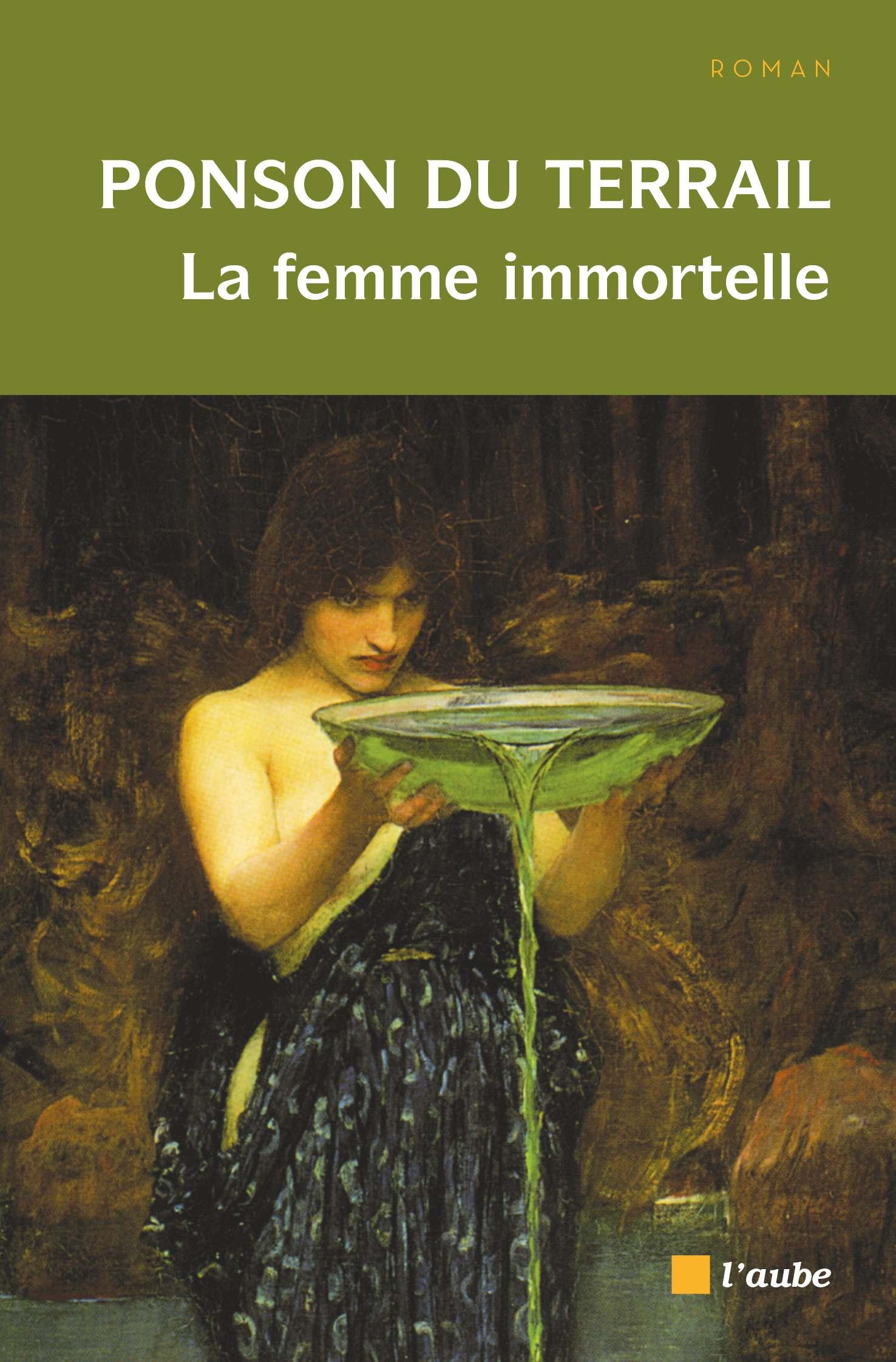 La femme immortelle
