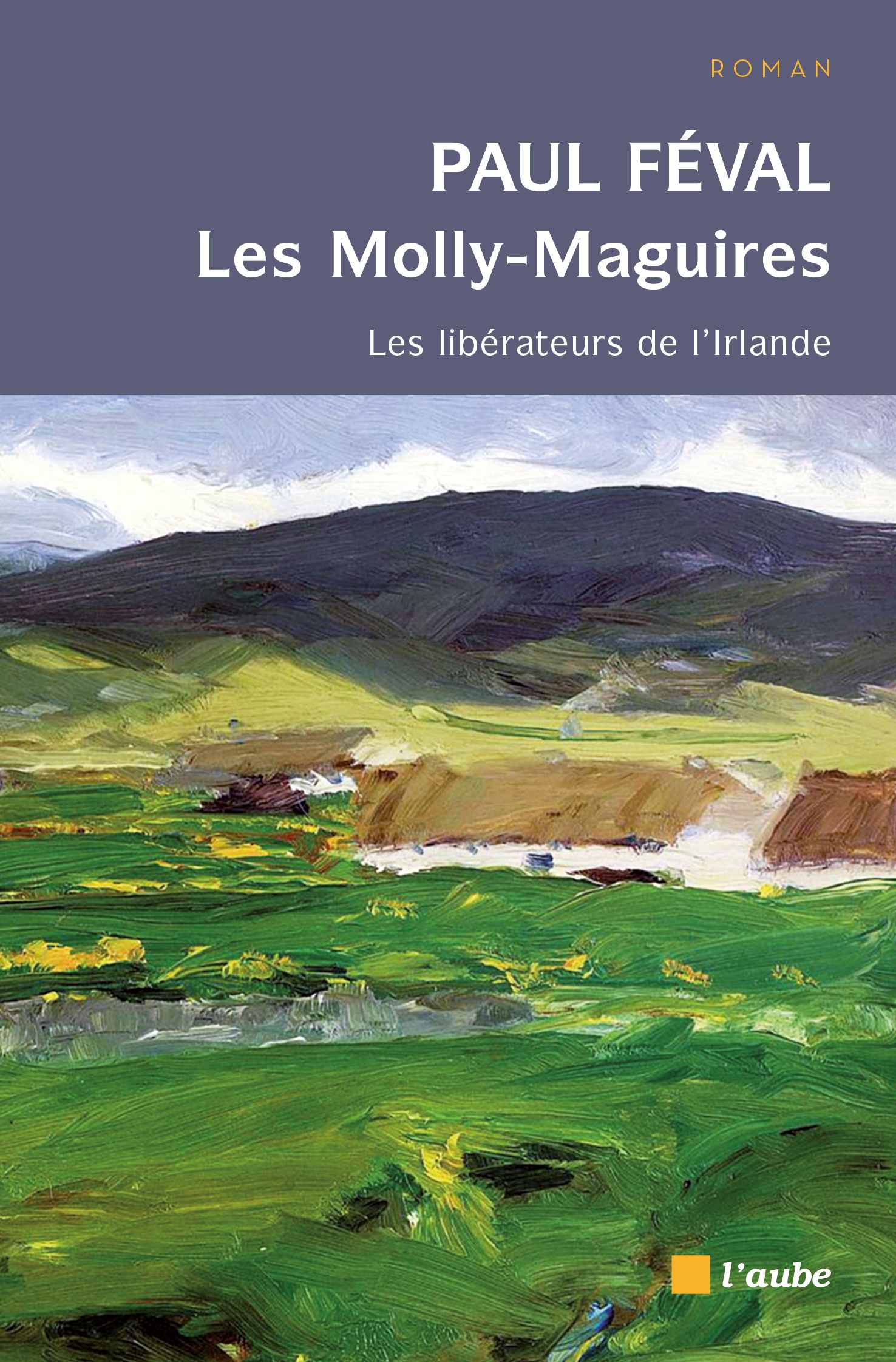Les Molly-Maguires