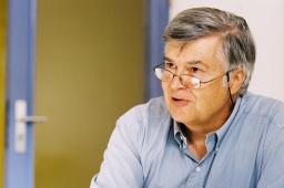Pierre Veltz