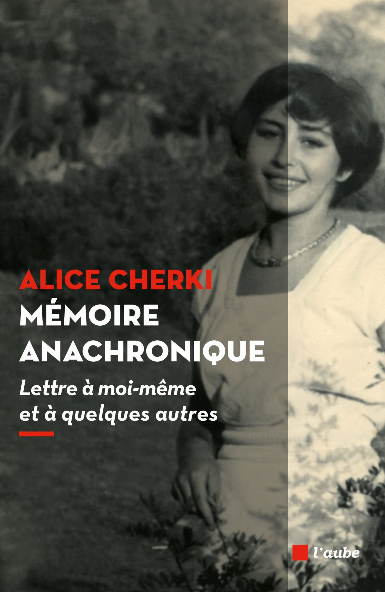 Mémoire anachronique