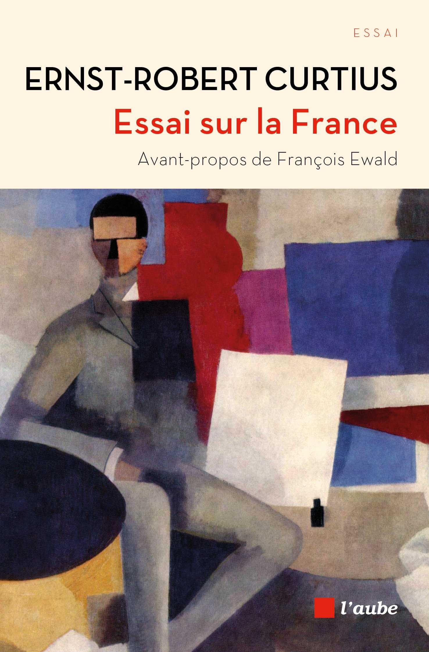 Essai sur la France