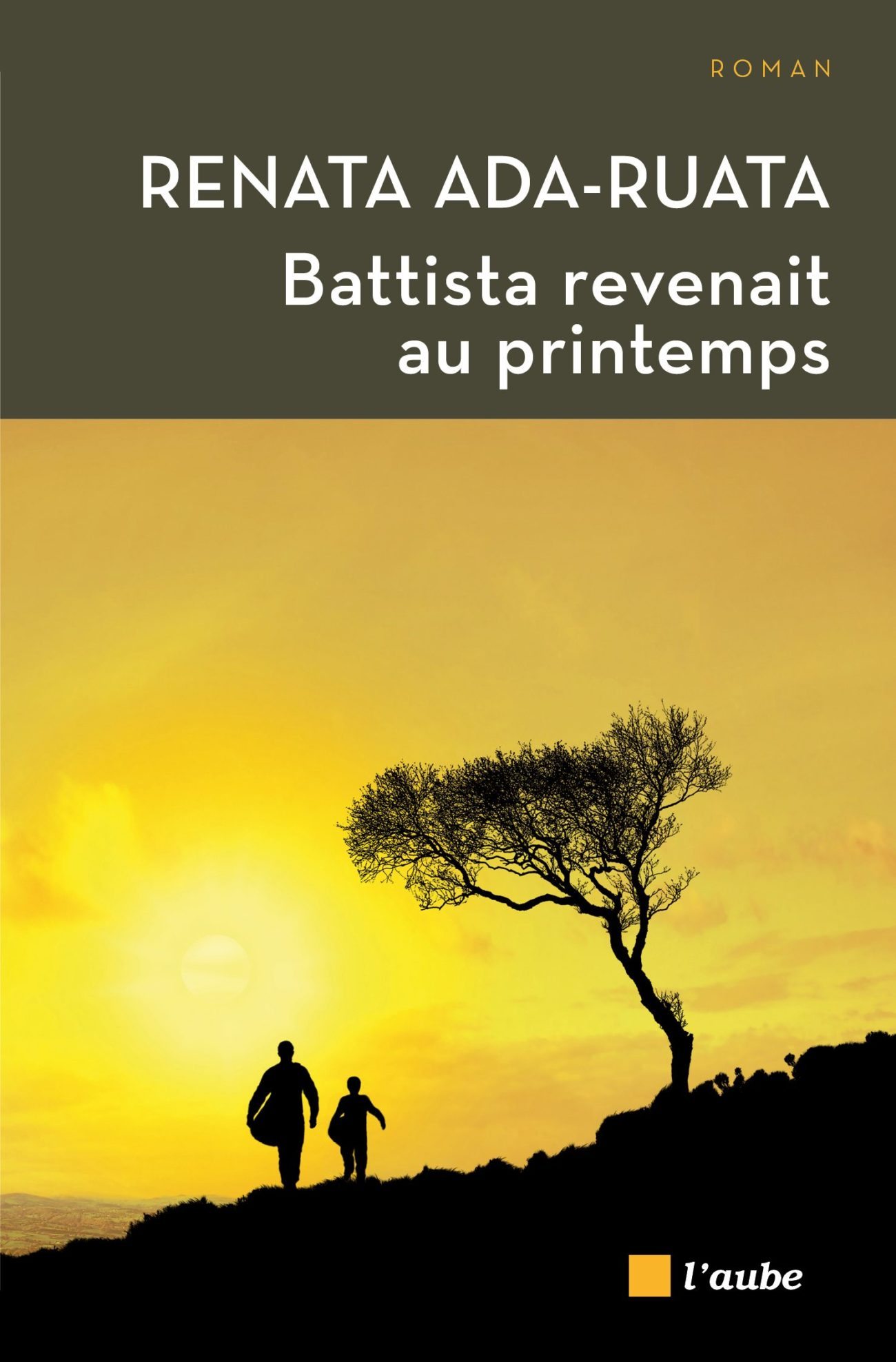 Battista revenait au printemps