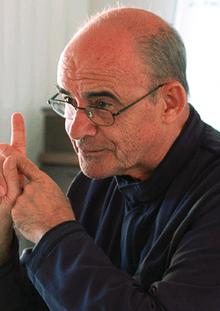 Jean-Luc Nancy
