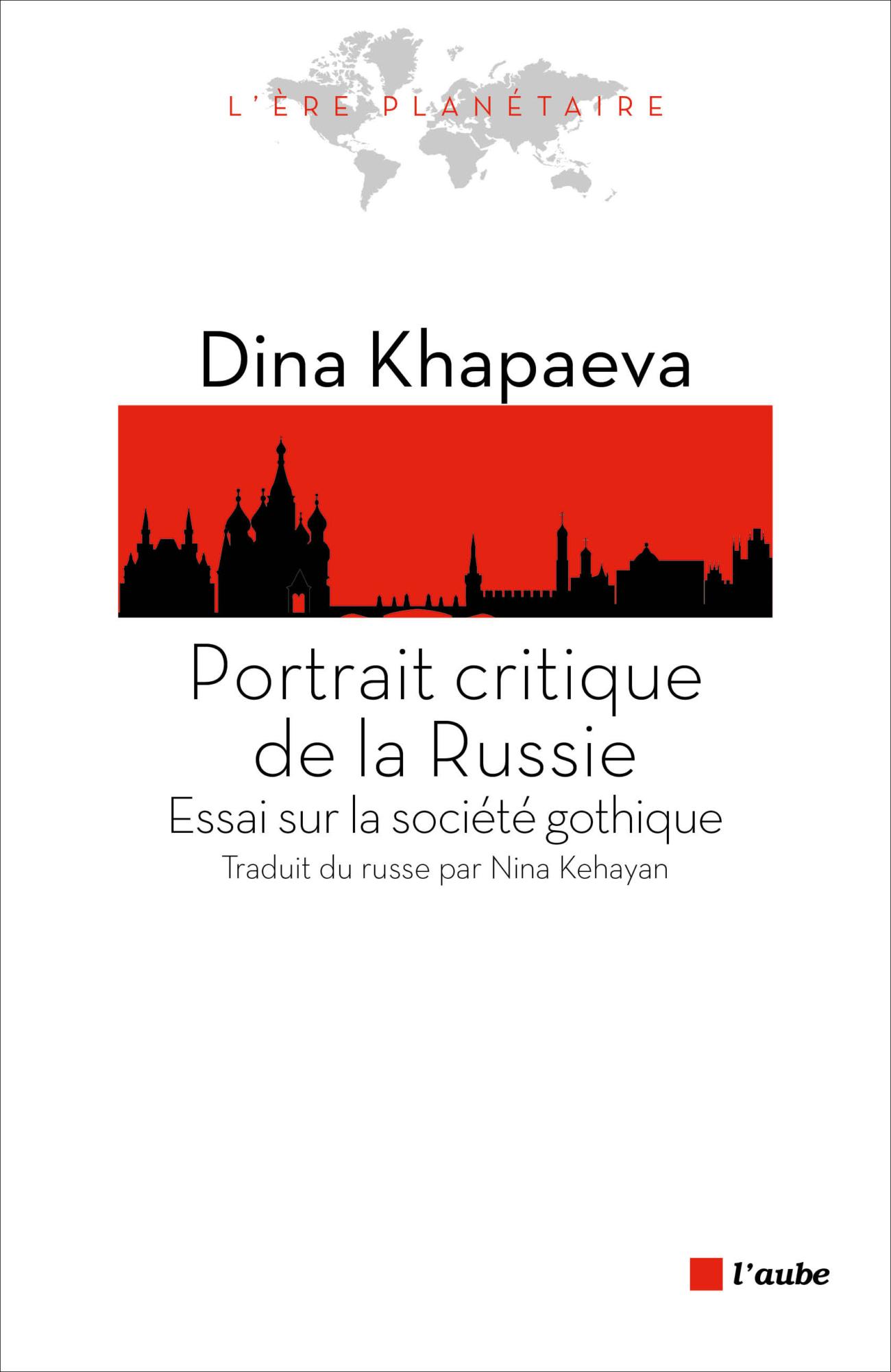 Portrait critique de la Russie