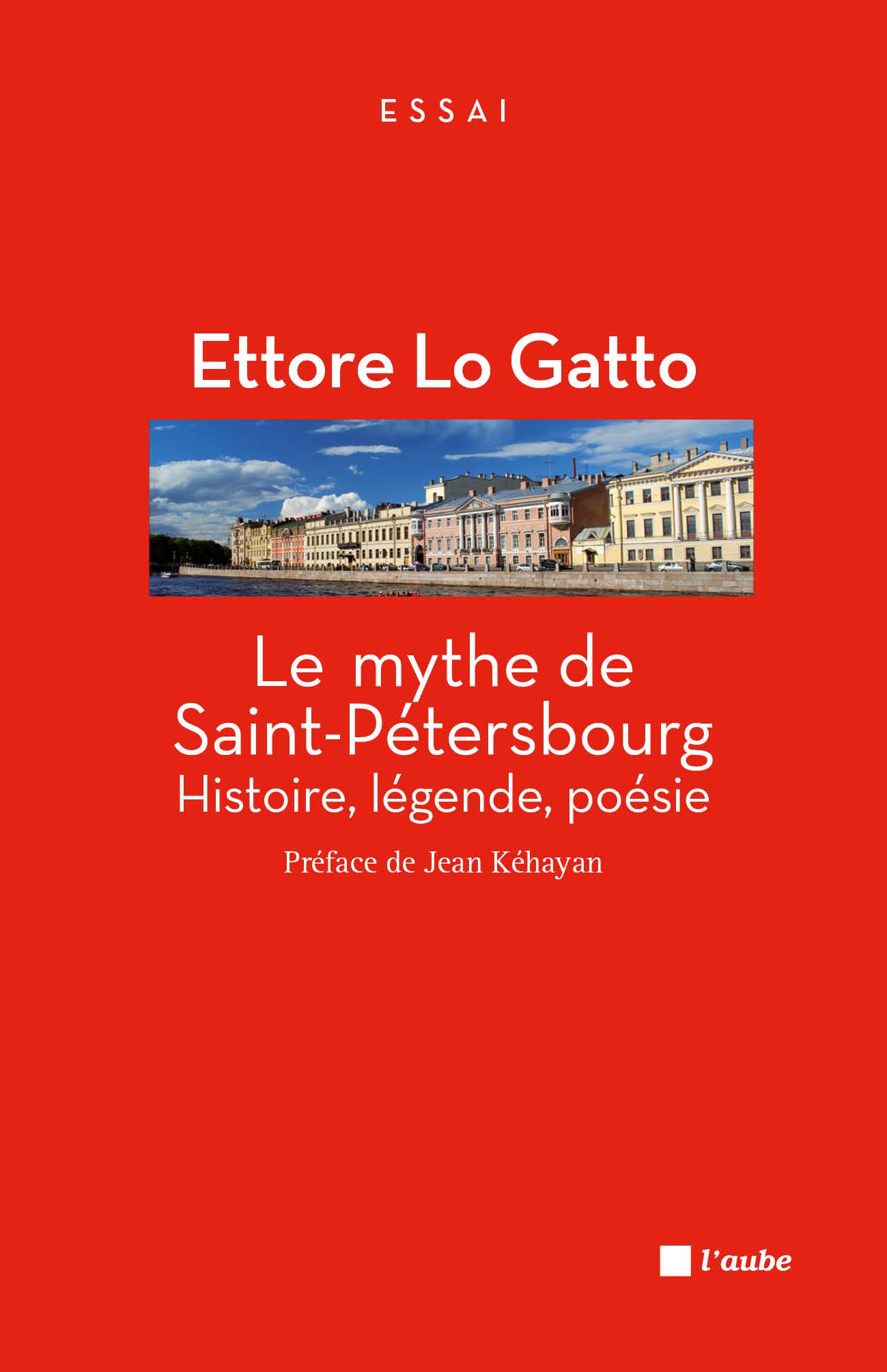 Le Mythe de Saint-Pétersbourg