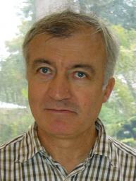 Gérard Bousquet