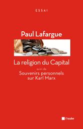 La religion du Capital