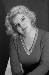 Victoria Tchikarnieeva