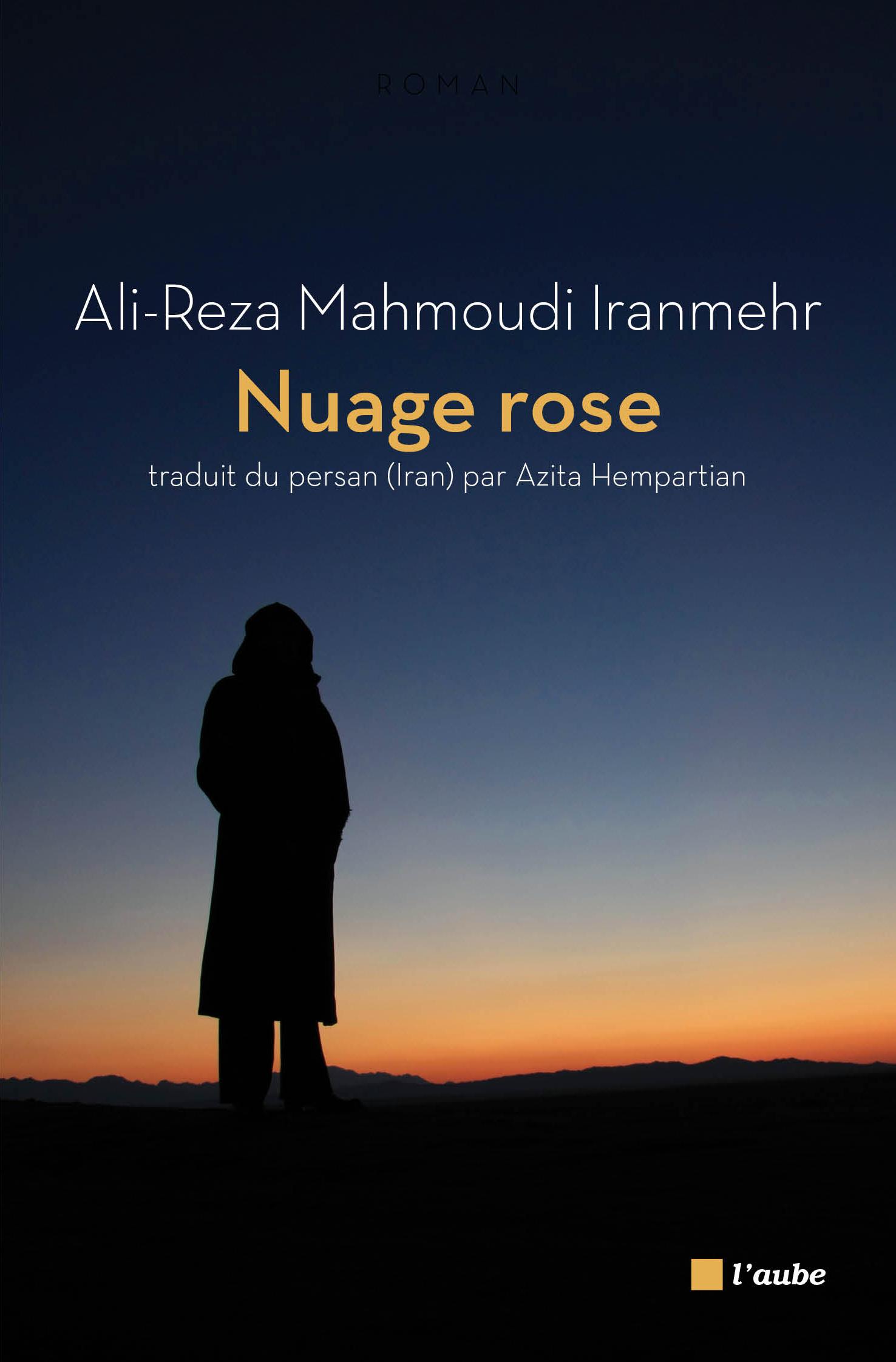 Nuage rose