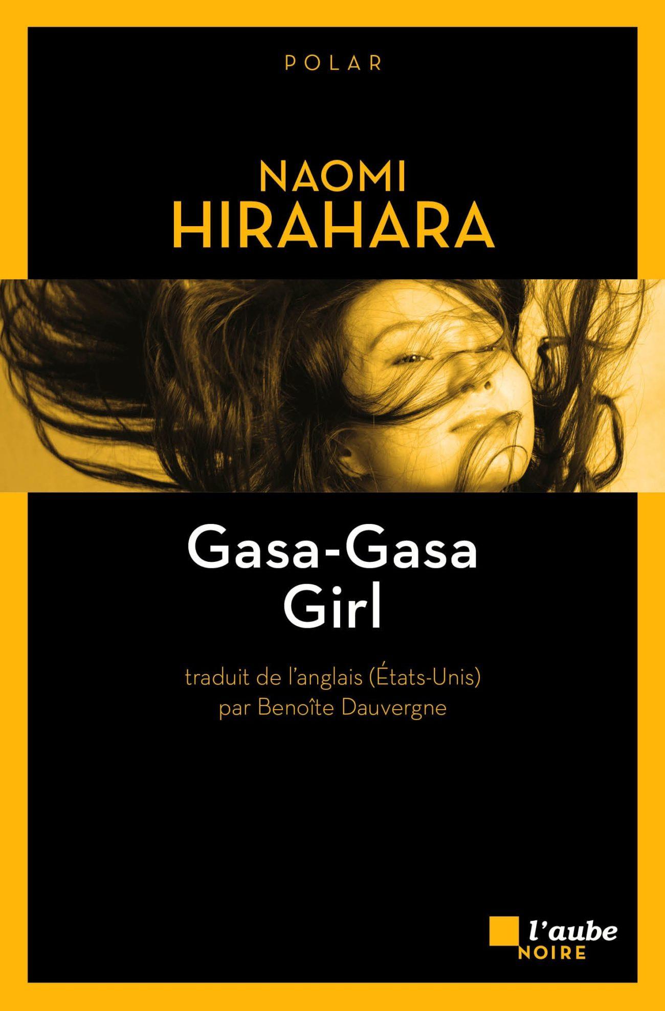 Gasa-Gasa Girl