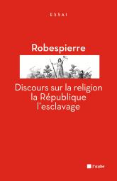 Discours sur la religion