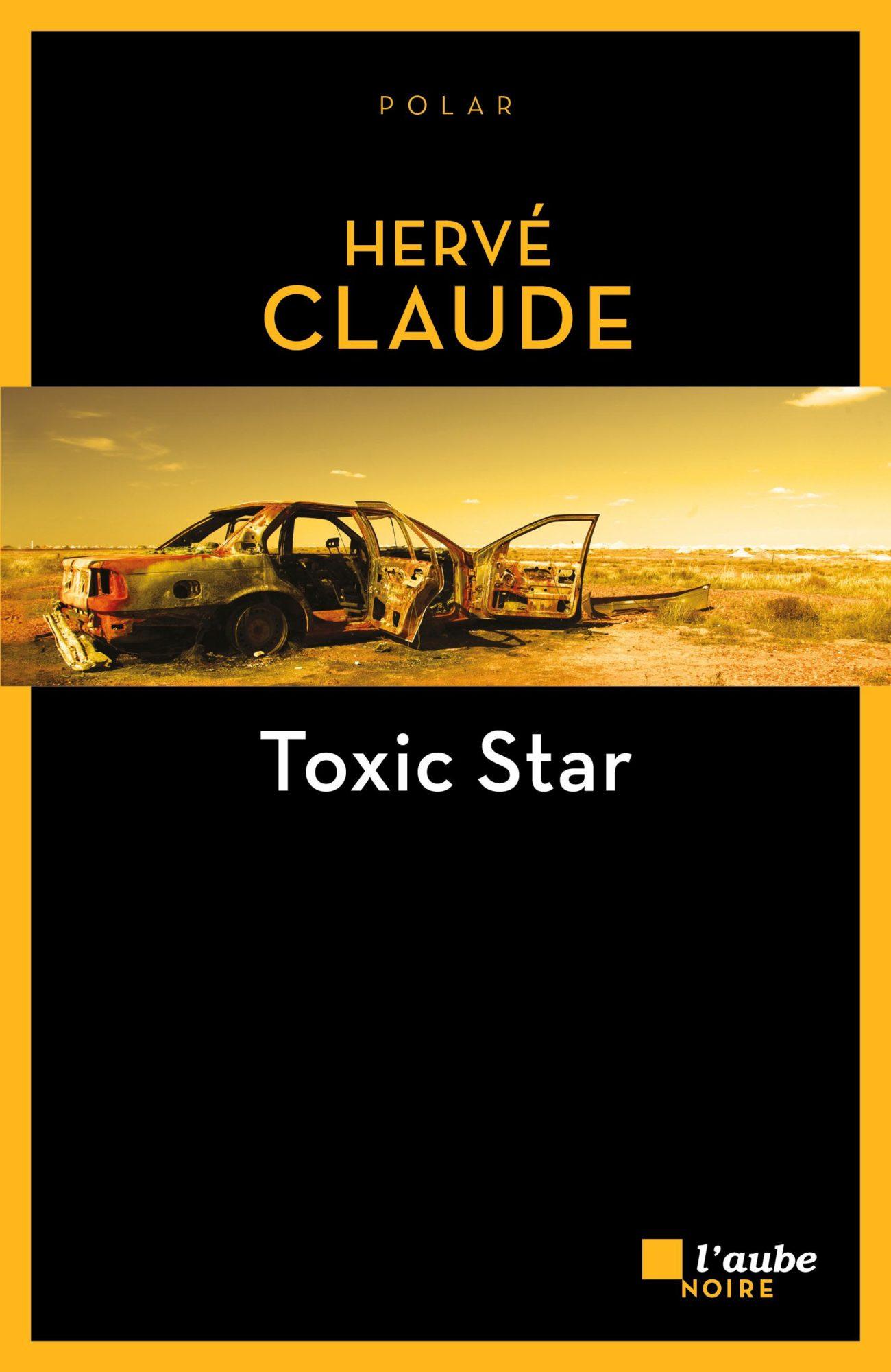 Toxic Star
