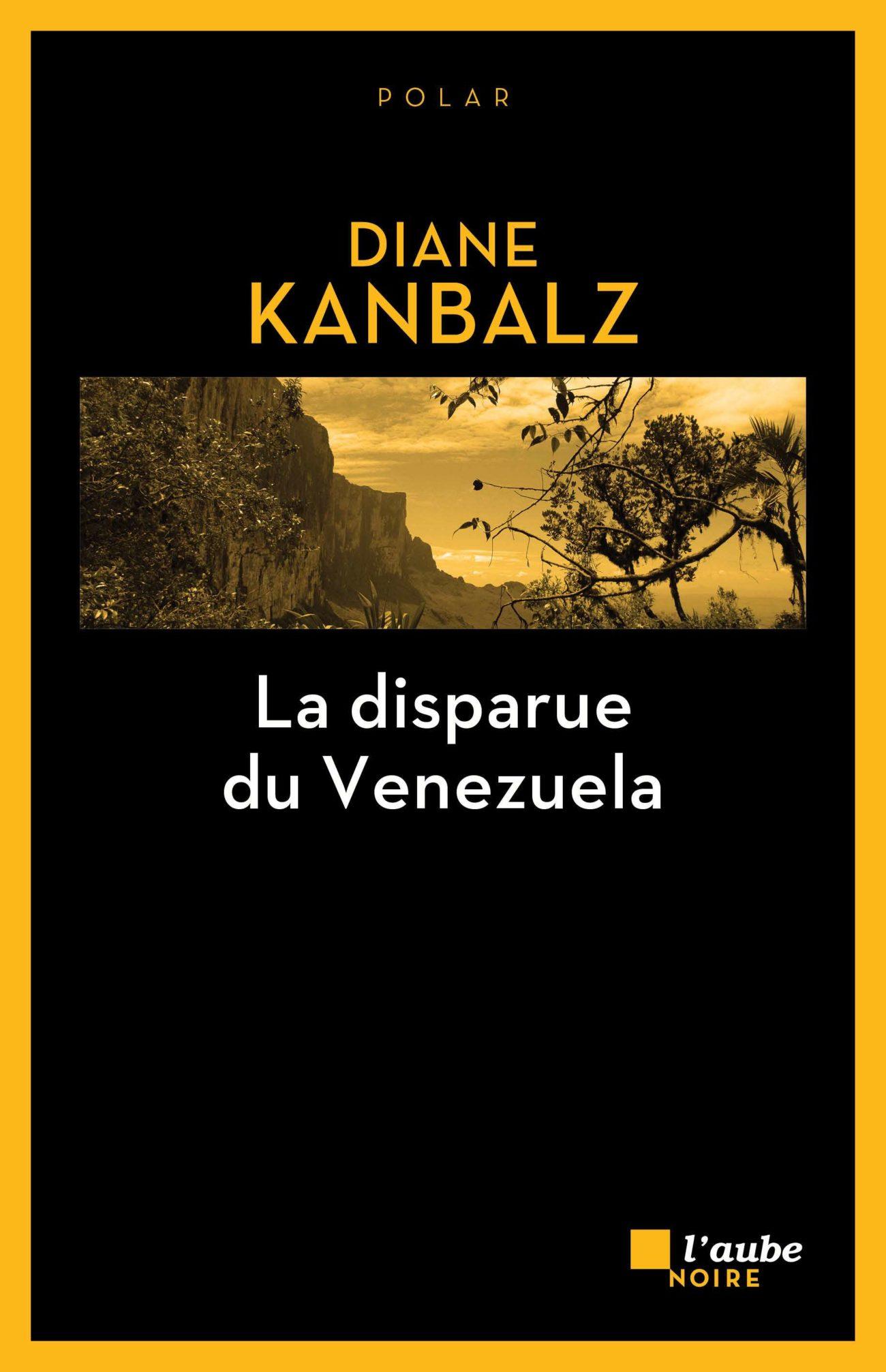 La disparue du Venezuela