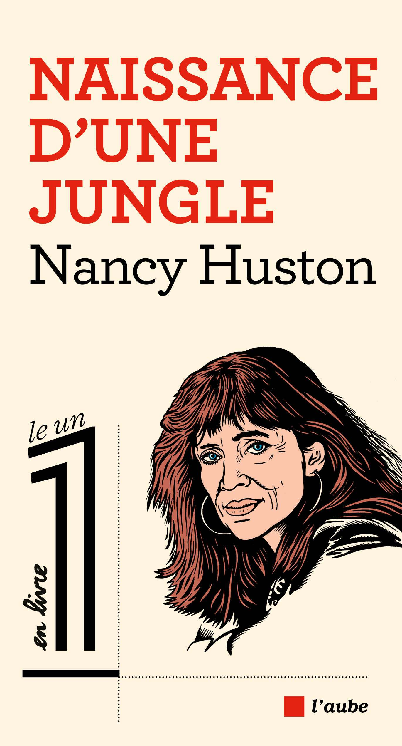 Naissance d'une jungle