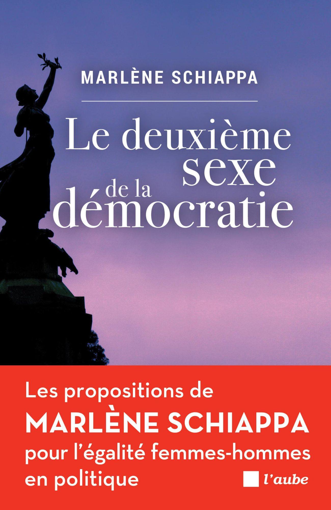 Le deuxième sexe de la démocratie