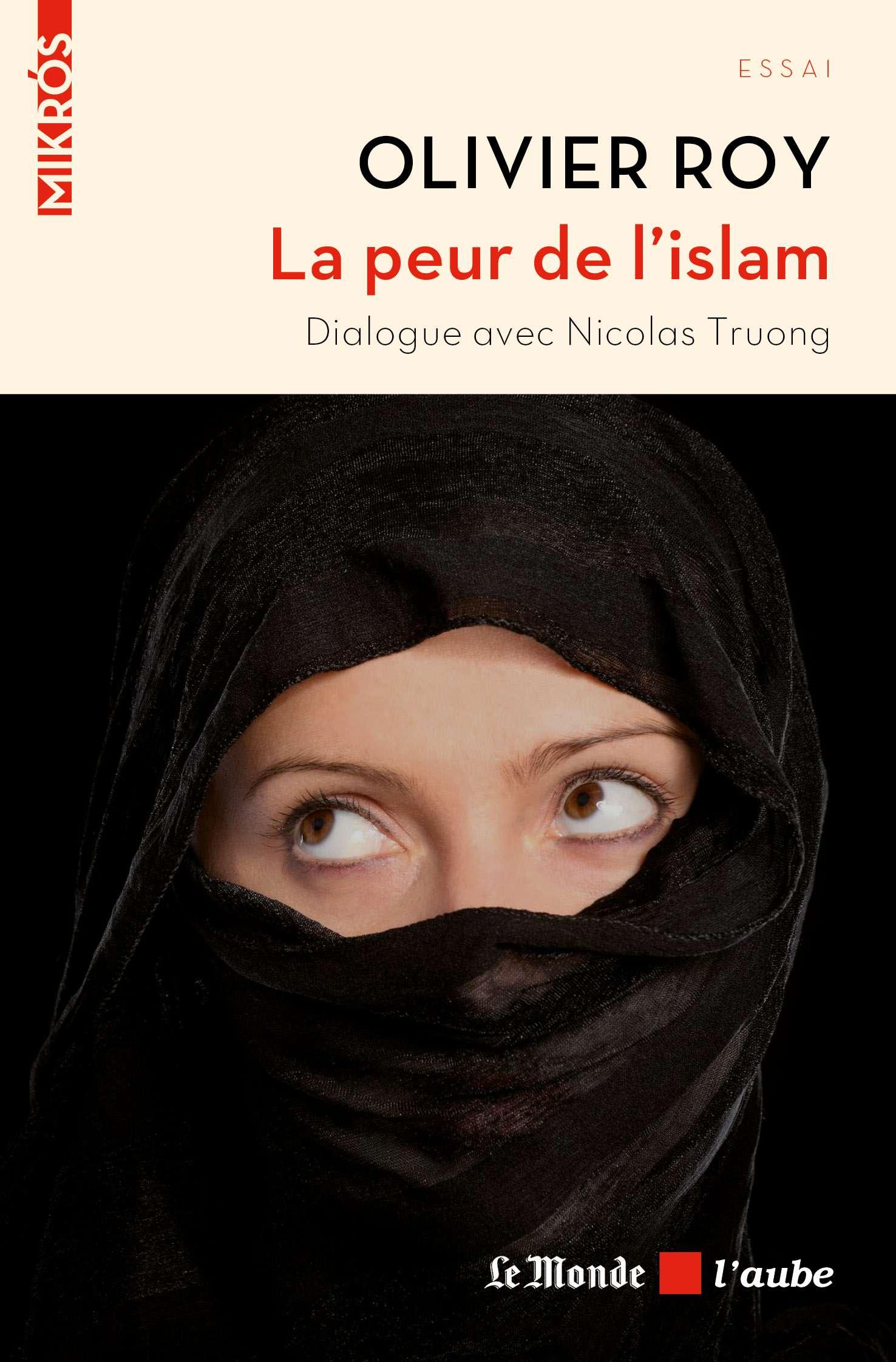 La peur de l'islam
