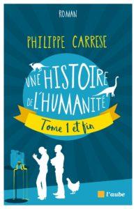 Une histoire de l'humanité