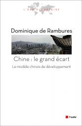 Chine : le grand écart