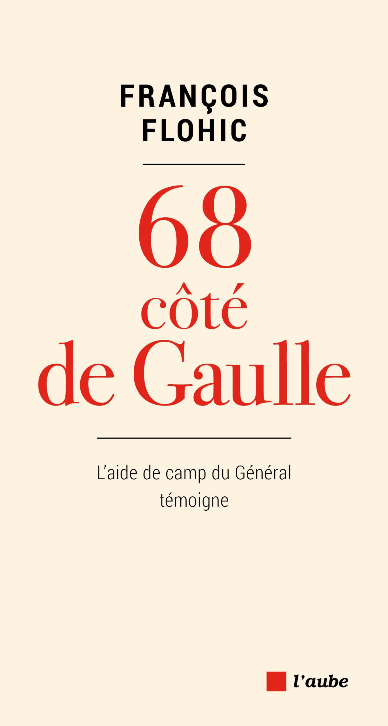 68 côté de Gaulle