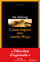 Crime impuni aux monts Wuyi