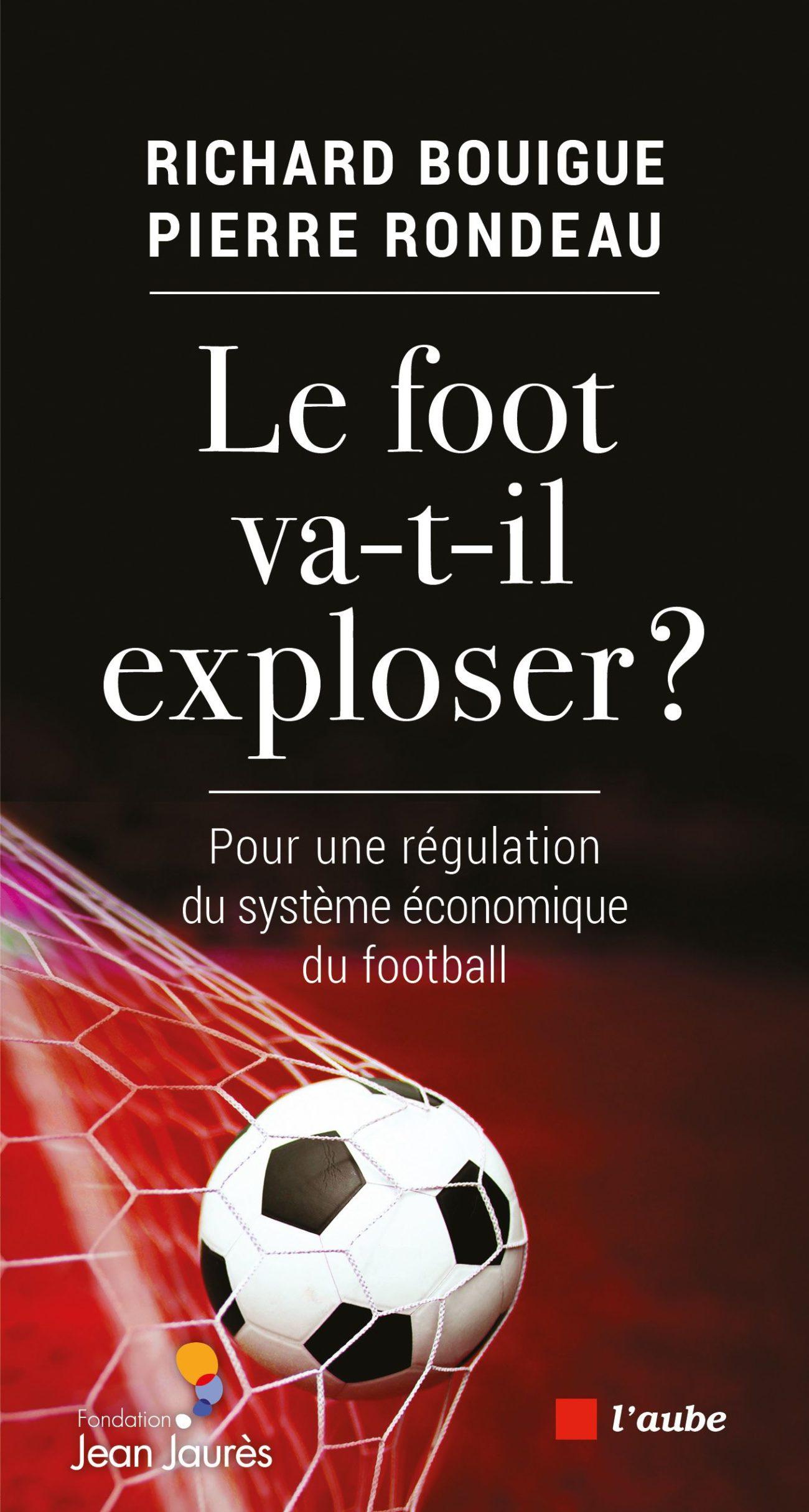 Le foot va-t-il exploser ?