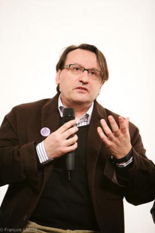 Franck Cormerais