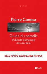 Guide du paradis. Publicité comparée des Au-delà