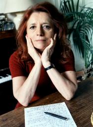 Janine Mossuz-Lavau