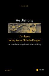 L'énigme de la pierre Oeil-de-Dragon