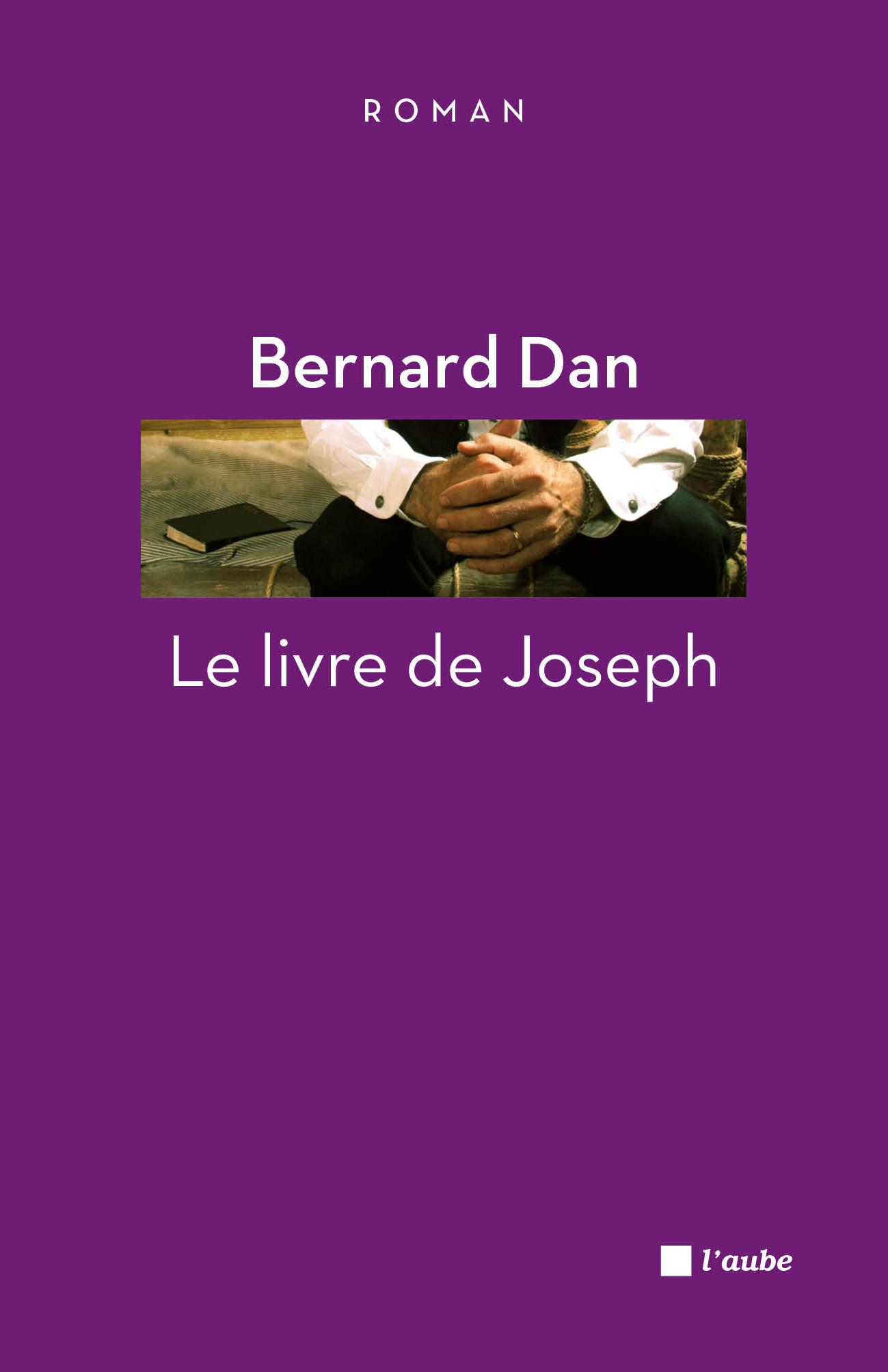 Le livre de Joseph