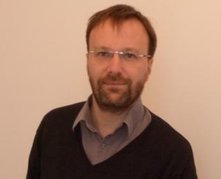 Nicolas Balu