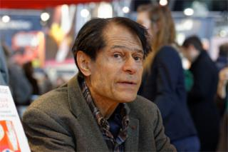 Claude Hagège