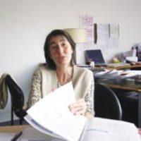 Aline Comeau