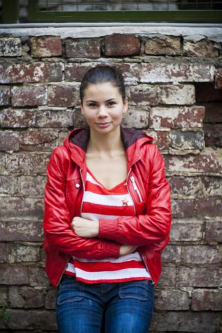 Elisabeth Alexandrova-Zorina