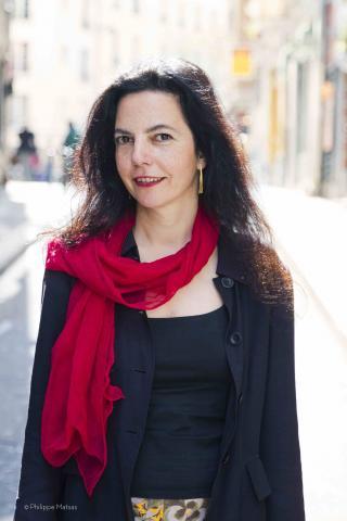Françoise Siri