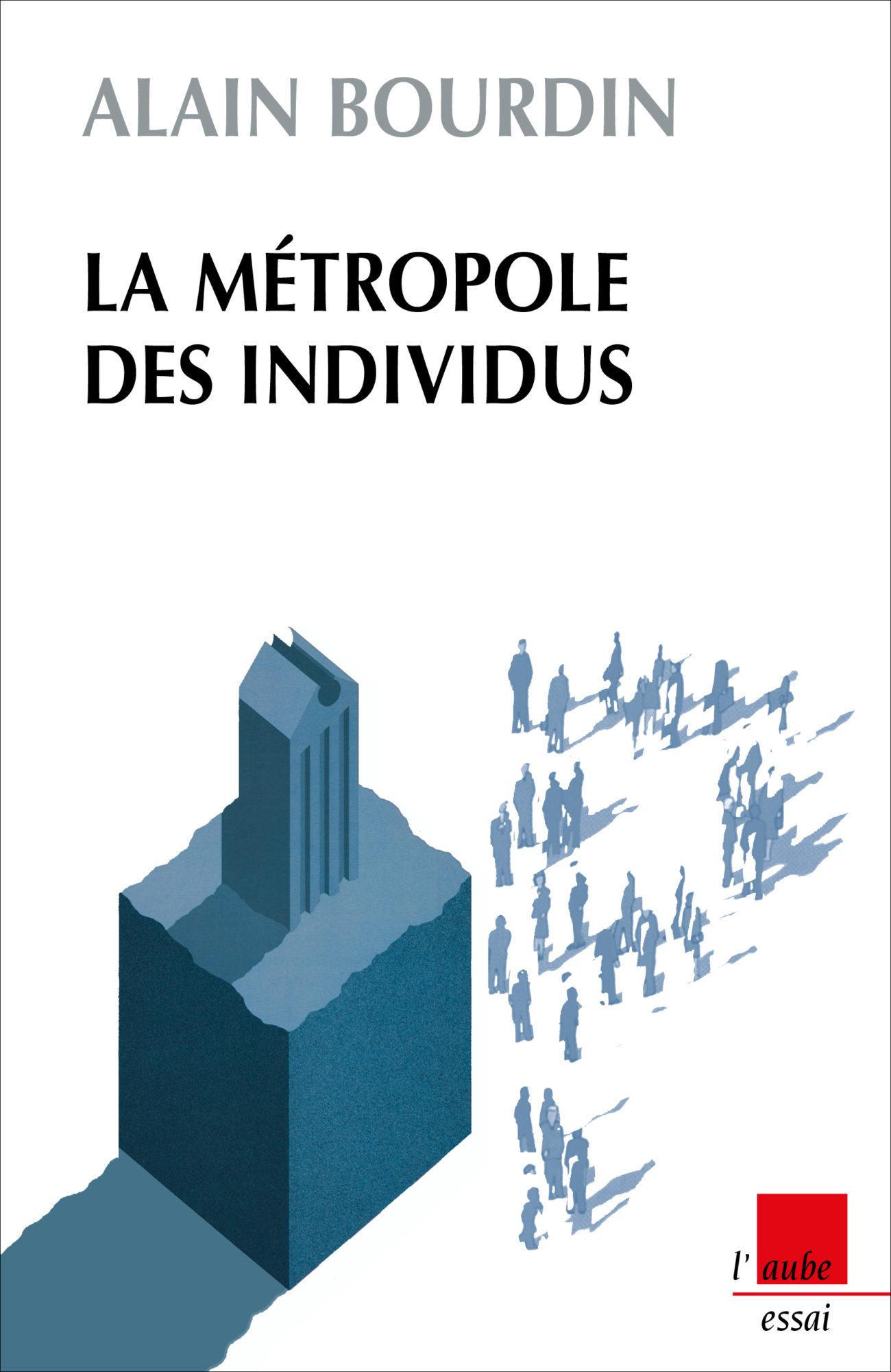 La métropole des individus